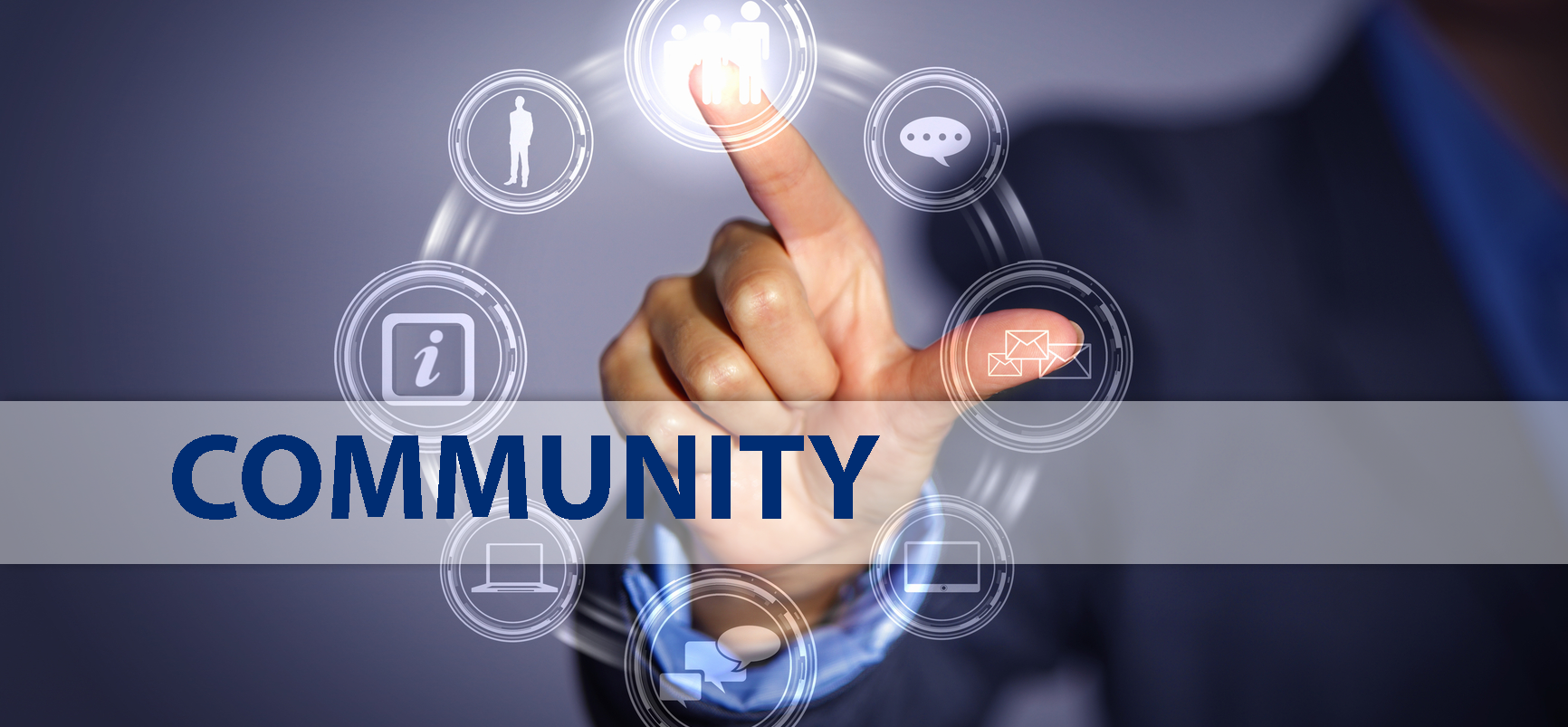 Using your community as a resource for learning